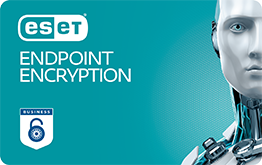 ESET Endpoint Encryption Standard