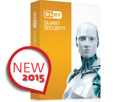 ESET Smart Security 8 (2015)