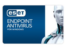 ESET Endpoint Antivirus for Windows