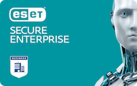 ESET Secure Enterprice