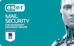 ESET Mail Security for Microsoft Exchange Server