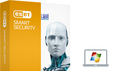 ESET Smart Security 9 (2016)