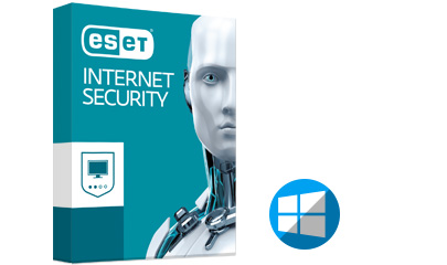 ESET Internet Security (2017)
