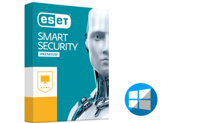 ESET Smart Security Premium (2017)